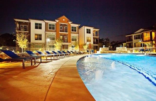 10802 Lakeline Blvd - 10802 Lakeline Boulevard, Austin, TX 78717