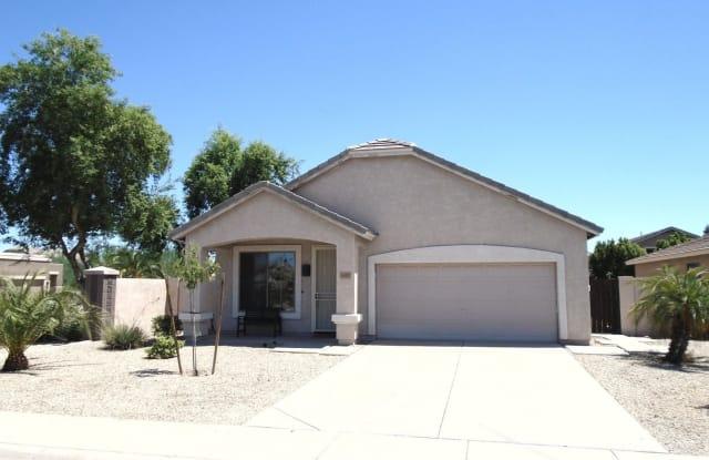 3447 E. Dennisport Ave. - 3447 East Dennisport Avenue, Gilbert, AZ 85295
