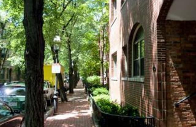 18`` Saint Germain St. - 18 Saint Germain Street, Boston, MA 02115