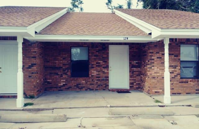 12 Alma Ave Unit B - 12 Alma Avenue, Parker, FL 32404