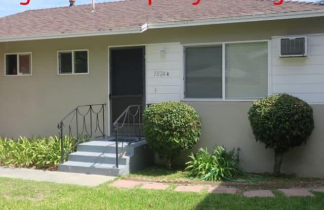 1024 Ruberta Avenue - A - 1024 Ruberta Avenue, Glendale, CA 91201