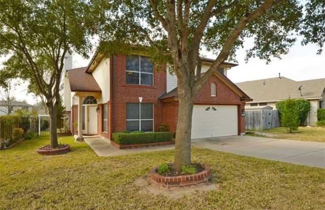 2925 Feathercrest Dr - 2925 Feathercrest Drive, Travis County, TX 78728