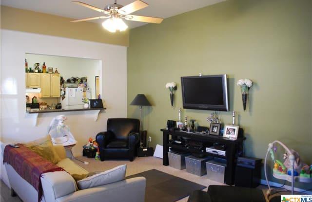 1109 Advance Street - 1109 Advance Street, San Marcos, TX 78666