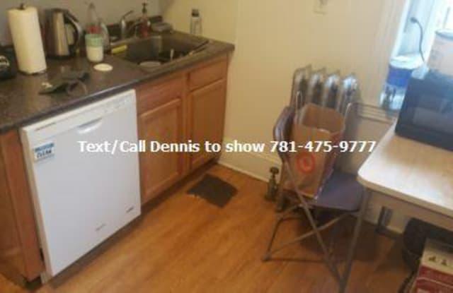 1345 Commonwealth Avenue - 1345 Commonwealth Avenue, Boston, MA 02134