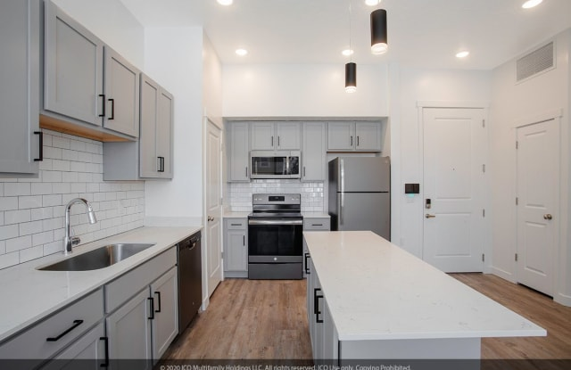 ICO Mayfield - 2275 West 250 South, Pleasant Grove, UT 84062