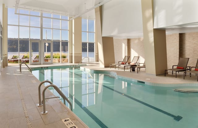 River Club at Hudson Park - 63 Wells Ave., Yonkers, NY 10701
