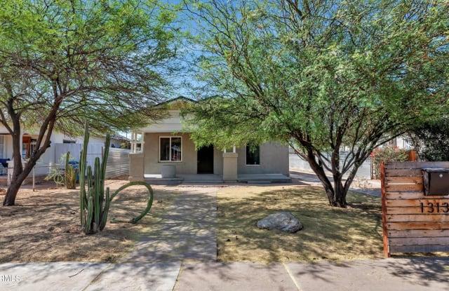 1313 E BRILL Street - 1313 East Brill Street, Phoenix, AZ 85006