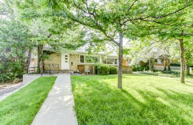 848-850 17th Street - 848-850 17th St, Boulder, CO 80204
