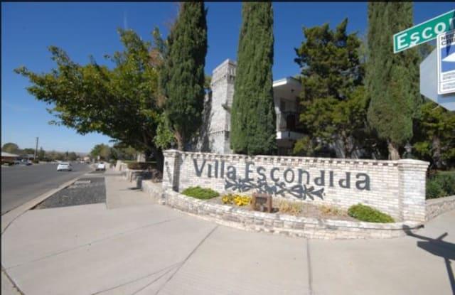 6700 Escondido Drive - 6700 Escondido Drive, El Paso, TX 79912