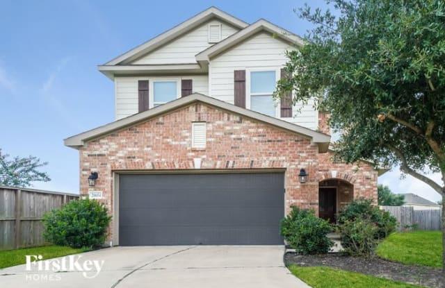 20654 Barngate Meadow Lane - 20654 Barngate Meadow Lane, Harris County, TX 77433