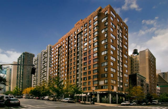 The Westmont - 730 Columbus Ave, New York, NY 10025