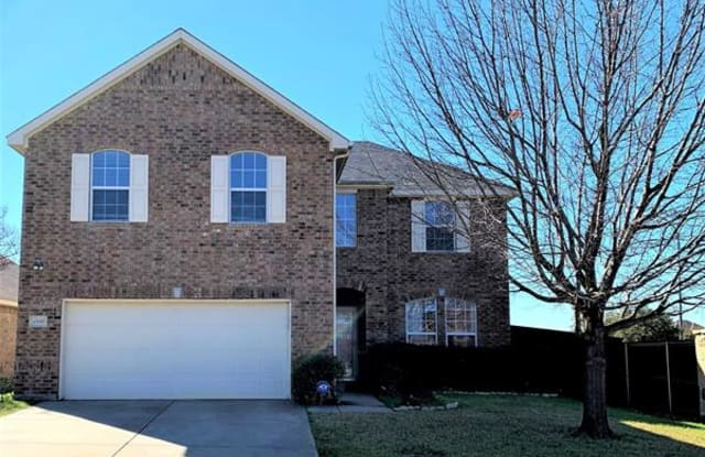 4500 Hickory Meadows Drive - 4500 Hickory Meadows Lane, Fort Worth, TX 76244