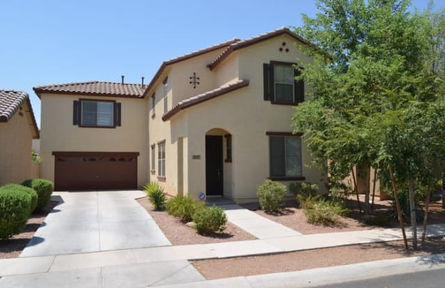 3317 East Carla Vista Drive - 3317 East Carla Vista Drive, Gilbert, AZ 85295