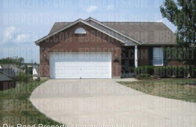 9554 Nathanial Lane, - 9554 Nathaniel Lane, Fairfield, OH 45014
