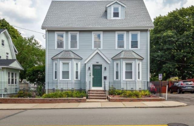 106 Walworth 2 - 106 Walworth Street, Boston, MA 02131