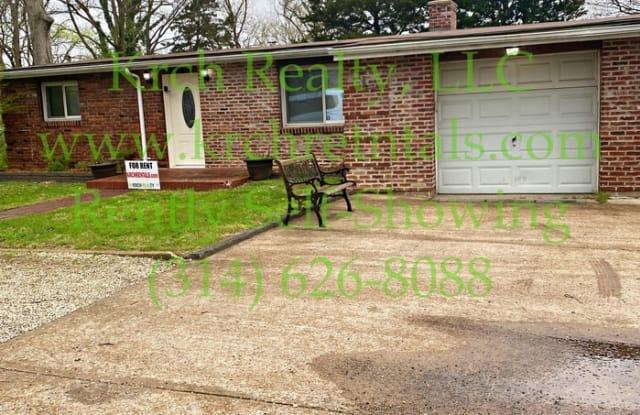 313 Hill Drive - 313 Hill Drive, Murphy, MO 63026