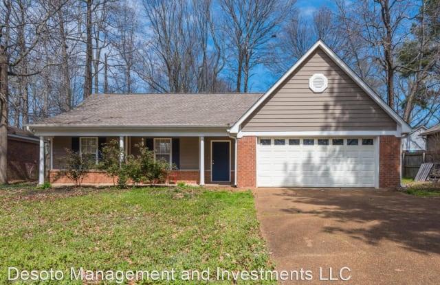 6520 Forrest Grove - 6520 Forest Grove Lane, Lynchburg, MS 38680