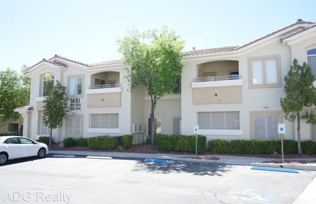 1410 Red Crest Ln #204 Bldg 23 -Las Vegas- - 1410 Red Crest Lane, Las Vegas, NV 89144