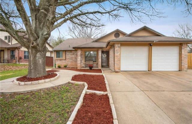 1205 Ivybridge DR - 1205 Ivybridge Drive, Pflugerville, TX 78660