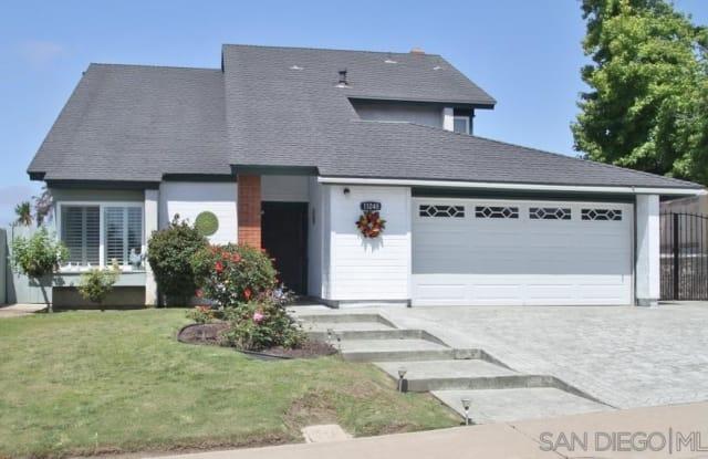 13248 Gunner Ave - 13248 Gunner Avenue, San Diego, CA 92129