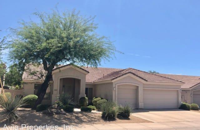 7219 E. Wing Shadow Road - 7219 East Wing Shadow Road, Scottsdale, AZ 85255