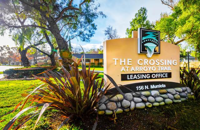 The Crossing at Arroyo Trail - 156 N Murrieta Blvd, Livermore, CA 94551