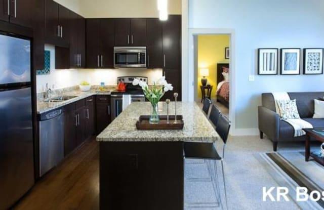 Residences at Rivers Edge - 100 Rivers Edge Drive, Medford, MA 02155