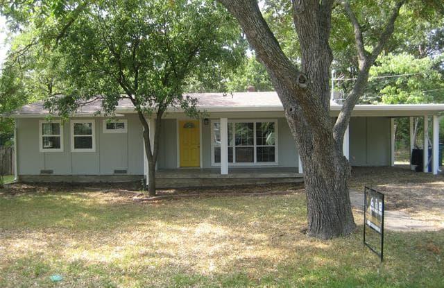 806 Cedar Street - 806 South Cedar Street, McKinney, TX 75069