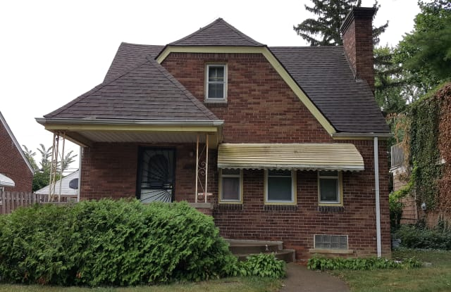 15762 Biltmore St - 15762 Biltmore Street, Detroit, MI 48227