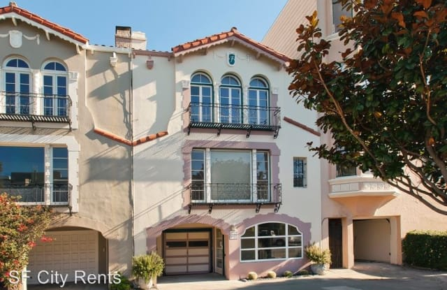3712 Fillmore St. - 3712 Fillmore Street, San Francisco, CA 94123