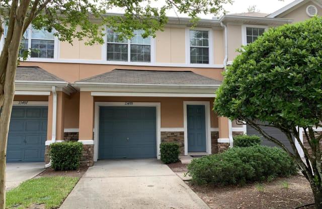 13499 SUNSTONE ST - 13499 Sunstone Street, Jacksonville, FL 32258