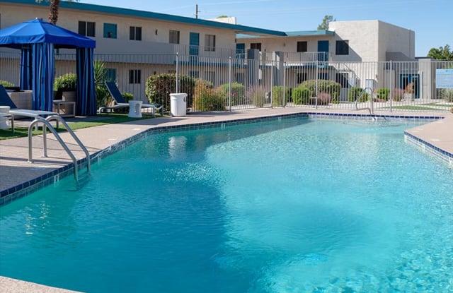 Avalon - 3851 N 28th St, Phoenix, AZ 85226