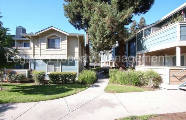 2683 Somerset Park Circle - 2683 Somerset Park Circle, San Jose, CA 95132