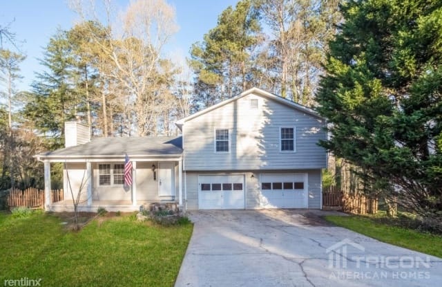 184 Hickory View Drive - 184 Hickory View Drive, Lawrenceville, GA 30046