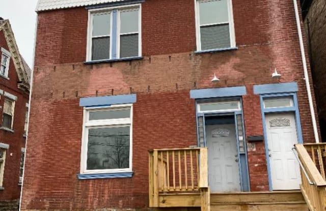 436 Ross Ave Floor 1 - 436 Ross Avenue, Wilkinsburg, PA 15221