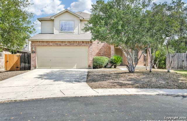 402 Point Valley - 402 Point Valley, Bexar County, TX 78253