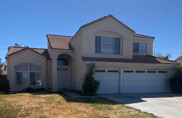 2311 Wisteria Road - 2311 Wisteria Road, Perris, CA 92571