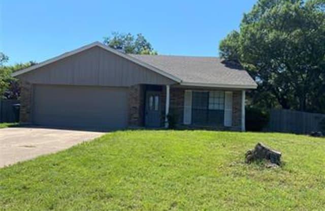 250 Indian Mound Court - 250 Indian Mound Court, Fort Worth, TX 76108