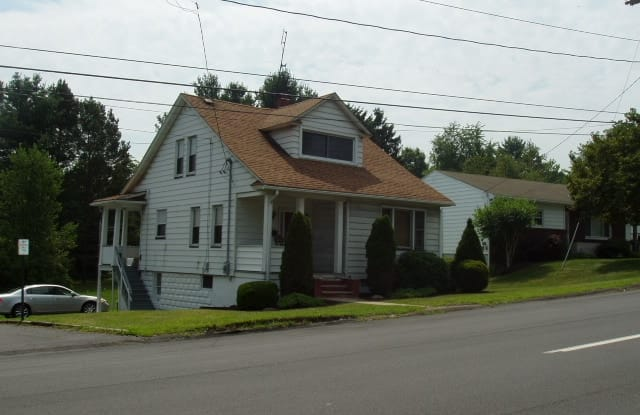 435 Ziegler Street - 435 Ziegler Street, Dupont, PA 18641