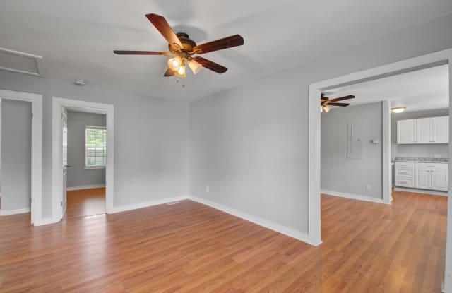 4335 Andrews St - 4335 Andrews Street, Charleston County, SC 29418