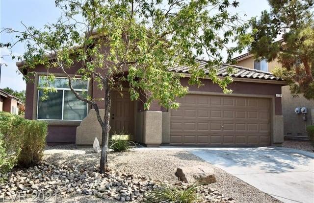 713 Brown Breeches Avenue - 713 Brown Breeches Avenue, North Las Vegas, NV 89081