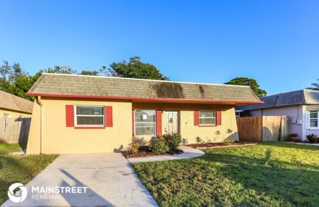 12287 Mallory Drive - 12287 Mallory Drive, Largo, FL 33774
