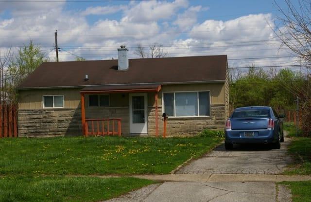 2849 Eagledale Drive - 2849 Eagledale Drive, Indianapolis, IN 46222