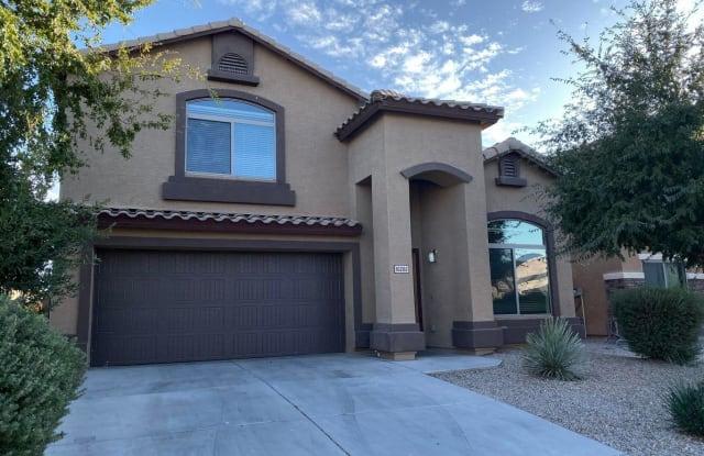 10205 W WHYMAN Avenue - 10205 West Whyman Avenue, Phoenix, AZ 85353