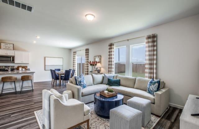 Banyan Kingsland Heights - 4104 Scarlet  Oak Ln, Brookshire, TX 77423