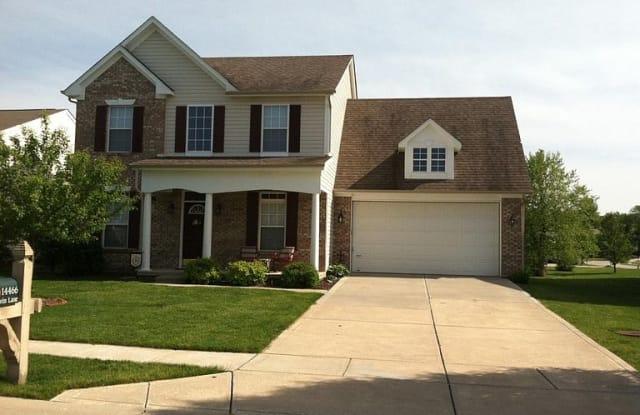 14466 Baldwin Lane - 14466 Baldwin Lane, Carmel, IN 46032