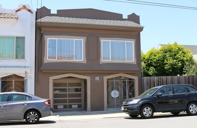 526 Girard St - 526 Girard Street, San Francisco, CA 94134