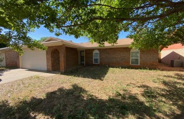 6026 13th St. - 6026 13th Street, Lubbock, TX 79416