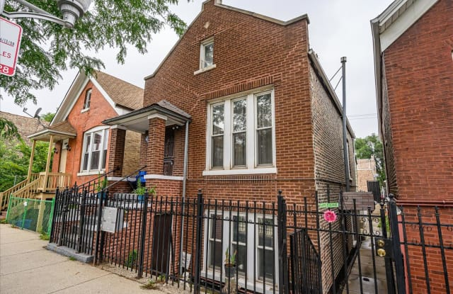 2636 West 25th Street - 2636 West 25th Street, Chicago, IL 60608
