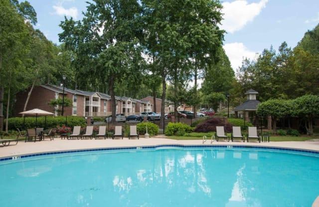 Spalding Bridge Apartment Homes - 47 Spalding Trail NE, Atlanta, GA 30328